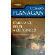 Cartea cu pesti a lui Gould - Richard Flanagan