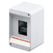 Gewiss GW40032 - Caja para cuadro eléctrico (95 mm, 250 mm, 465 mm) Color blanco