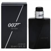 James Bond 007 Seven Men After Shave Lotion 50 Ml