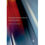 The Researcher's Toolkit by David Wilkinson
