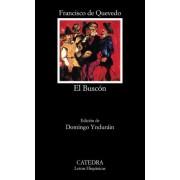 El Buscon: El Buscon by Francisco de Quevedo