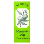 Aromax Mandarin illóolaj - 10 ml