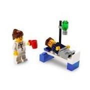 Lego Mega Bloks Halo Covenant Crimson Combat Unit
