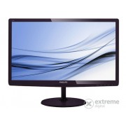 "Monitor Philips 227E6EDSD/00 22"" LED, negru"