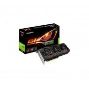 Tarjeta De Video Nvidia Gigabyte GTX 1080 G1 Gaming GeForce 8GB GDDR5 256-bit (GV-N1080G1 GAMING-8GD)-Negro