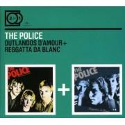 Police - Outlandos.. (0600753186282) (2 CD)