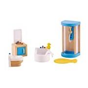 Hape HAP-E3451 Family Bathroom
