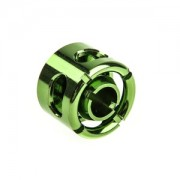 Fiting compresie alama Monsoon 1/4inch la 16/11mm, Green