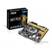Placă de bază Asus H81I-PLUS LGA1150