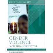 Gender Violence by Sally Engle Merry