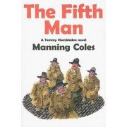The Fifth Man by Manning Coles