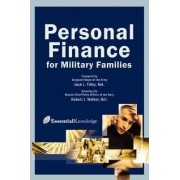 Personal Finance for Military Families by Inc. Pioneer Service