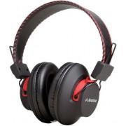 Casti stereo Avantree Audition BTHS-AS9-BLK, Bluetooth, Jack 3.5mm, NFC (Negru)