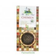 Condiment Chimen 35 Gr Bio Longevita Solaris Plant