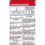 Cardiac Arrhythmia and ECG - Medical Pocket Card Set by Verlag Hawelka