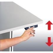 Werktafel WB - Breedte 180 cm