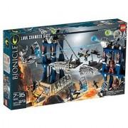 LEGO BIONICLE Lava Chamber Gate