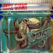 Gentle Giant - Octopus (0886972396828) (1 CD)