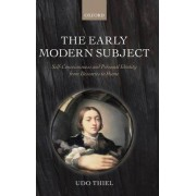 The Early Modern Subject by Udo Thiel