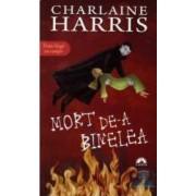 Chiosc - Mort de-a binelea - Charlaine Harris