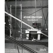 Atom Egoyan by Timothy Long