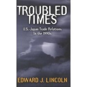 Troubled Times by Edward J. Lincoln