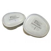 Scan PPECARTP2 - Cartuchos de recambio P2 para filtro doble
