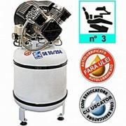 Compresor FIAC MEDICAL tip DE 50/254