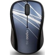 Mouse Wireless Rapoo 3100p Blue