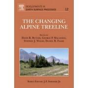 The Changing Alpine Treeline by David R. Butler