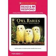 Owl Babies by Jean Evans