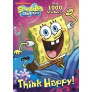 Think Happy! by Golden Books
