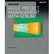 Agile Project Management with SCRUM by Ken Schwaber