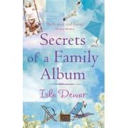 Secrets of a Family Album by Isla Dewar