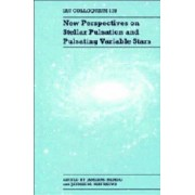 New Perspectives on Stellar Pulsation and Pulsating Variable Stars by James M. Nemec