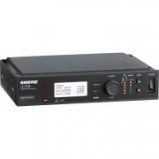 Shure ULXD4 Receptor Wireless Para Sistemas ULX-D