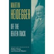 Heidegger: Off the Beaten Track by Kenneth Haynes