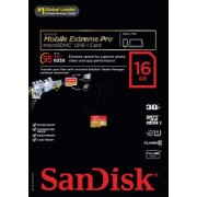 Micro SD Extreme Pro 16GB 95MB/s