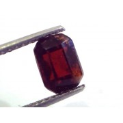 2.60 Ct Untreated Natural Ceylon Gomedh/Hessonite Gemstones
