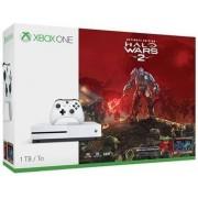 Consola Microsoft Xbox One S 1TB + Halo Wars 2