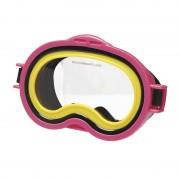Sea Scan búvárszemüveg, rózsaszín