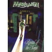 Marillion - Recital of the Script (0724349062597) (1 DVD)