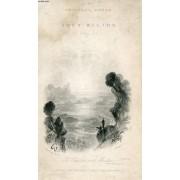 The Poetical Works Of John Milton, Vol. Iv