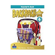Backpack Gold4 Teacher's Book