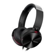Наушники Sony MDR-XB950AP, черные