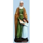 Szent Anna szobor 60 cm