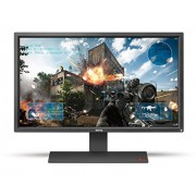 BenQ ZOWIE RL2755 (27 inch) 1ms Response Time Ultra Fast Console eSports Gaming Full HD LED TN Panel Monitor with dual HDMI & Inbuilt speakers