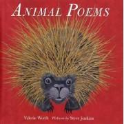 Animal Poems by Steve Jenkins
