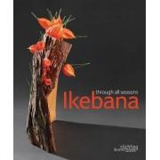 Ikebana Through All Seasons by Mit Ingelaere-Brandt