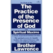 Practice of Presence of God by Lawrence Brother
